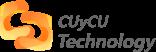 Logo y Texto CUyCU Technology